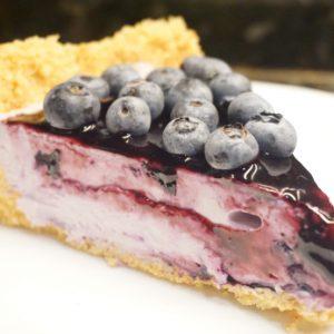 Cheesecake de arandano panaderia buke 1