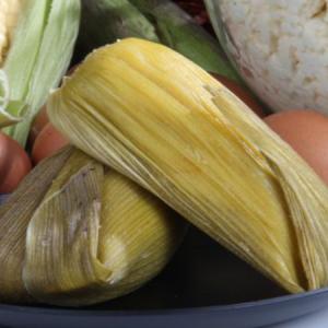 Envueltos de maiz Panaderia buke - pan artesanal