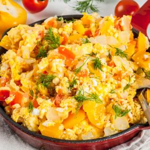 Huevos al gusto Panaderia Buke pan artesanal Chia Cajica