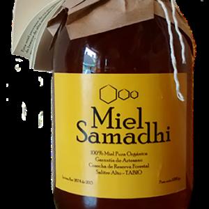 Miel Samadhi panaderia buke